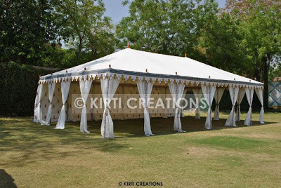 Wedding Tents Rent