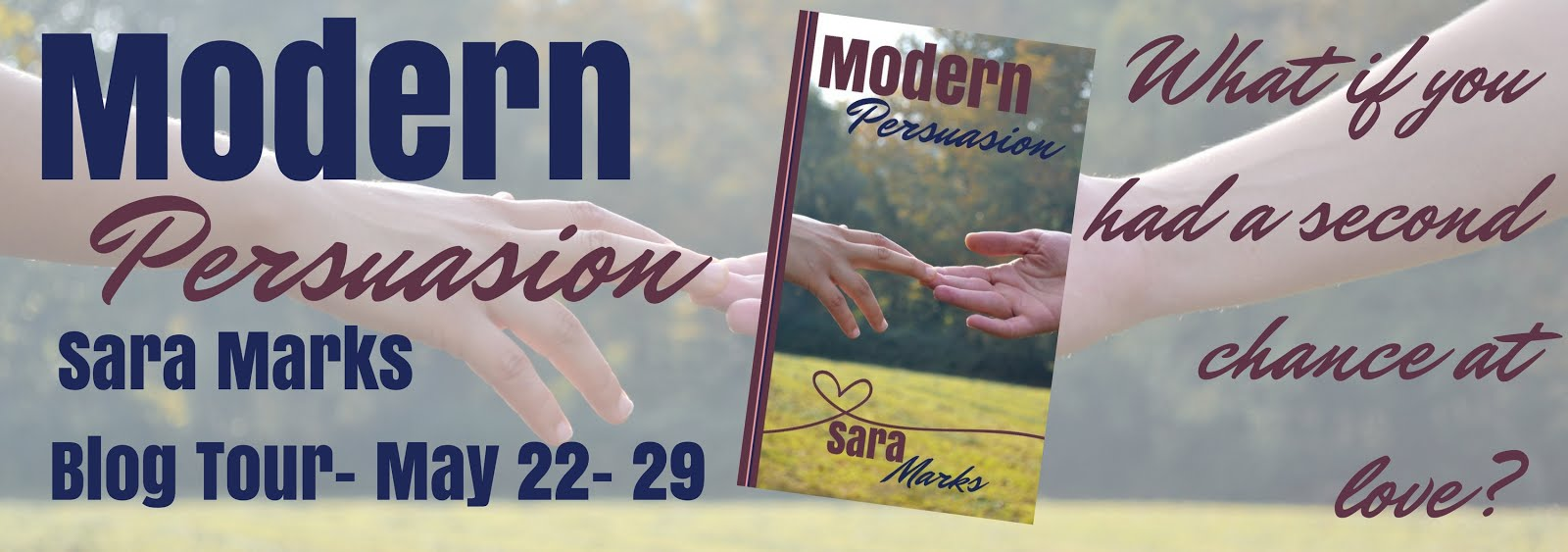 Modern Persuasion Blog Tour