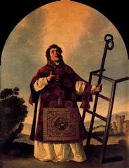 San Lorenzo ( Martir )
