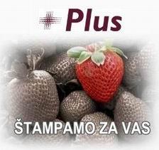 Stamparija PLUS Beograd