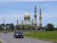 Masjid Pandan Kuala Belait brunei