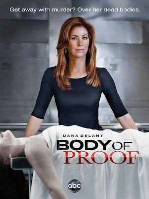 Will ABC Drama Body Of Proof canceled?