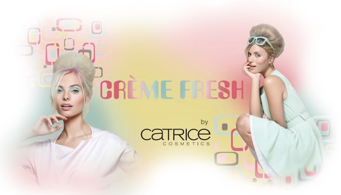Catrice Creme Fresh Limited Edition