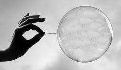 No revienten mi burbuja de cristal!!