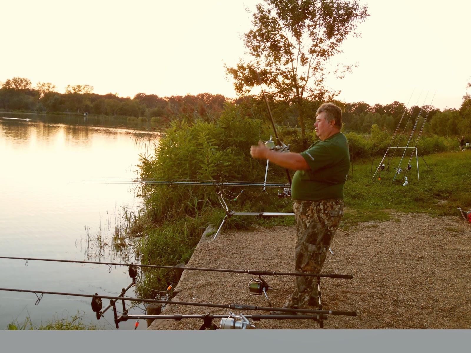 мелеть рыбалка
