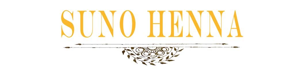 Suno Henna