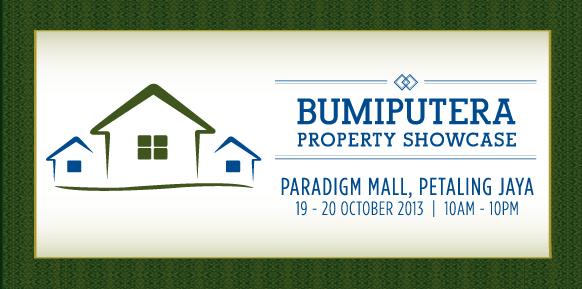 Seminar Hartanah Percuma iProperty Bumiputera Expo, iProperty Bumiputera Property Expo