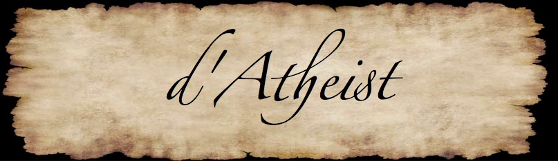 d'Atheist
