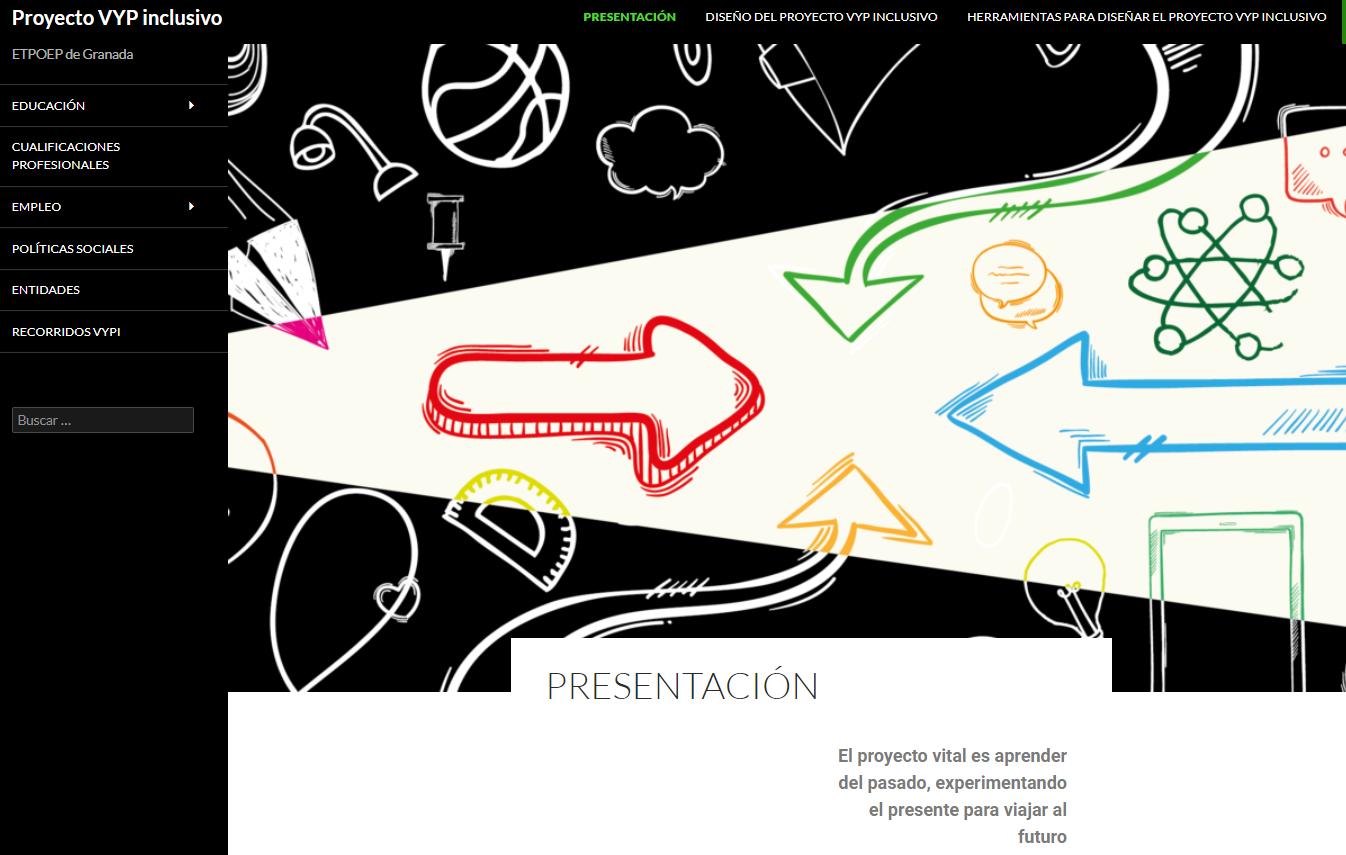 Proyecto VYP inclusico