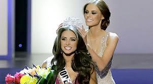 Foto Profil dan Biodata Miss Universe 2012