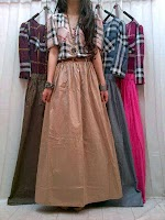 Maxi Bulberry SOLD OUT