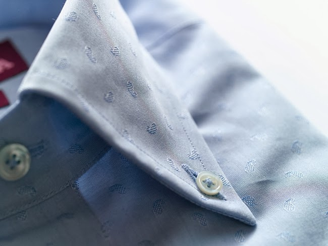 Etrusca Made In Italy | Mens Shirts | La Maison Sartorie D'Amber