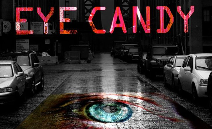 Eye Candy - Episode 1.03 - HBTU - Promo