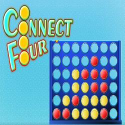 Online Connect Four