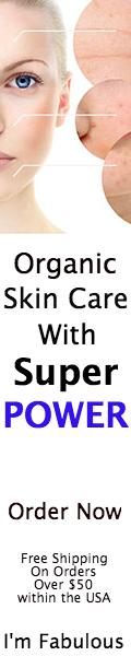 Organic Anti-aging