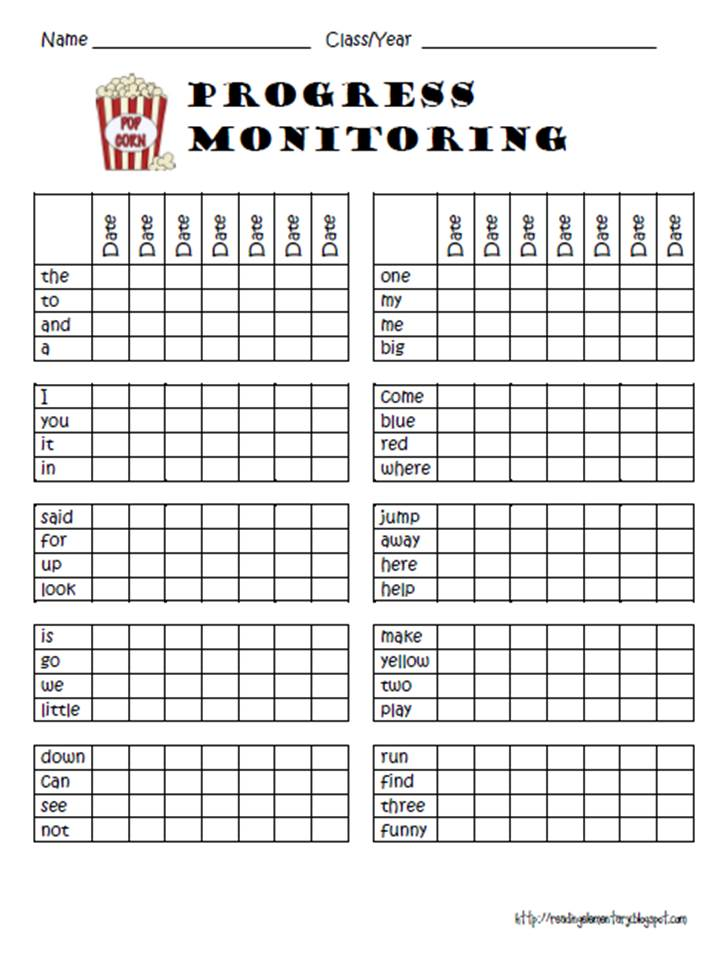 So there you have it! A quick and easy way to keep track and help ...