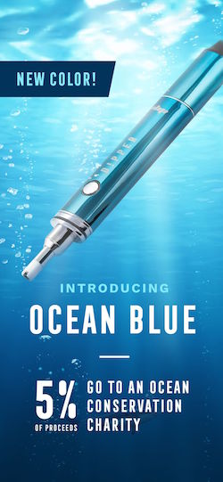 The Ocean Blue Project