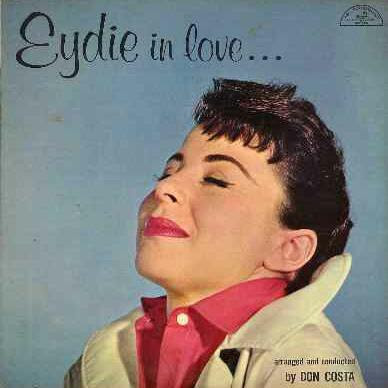 EYDIE GORME Eydié in love