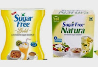 Buy Sugarfree tablets upto 25% cashback from Rs. 199 only at Paytm.