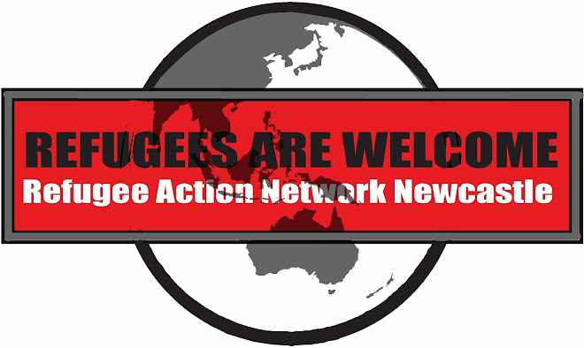 Refugee Action Network Newcastle - RANN