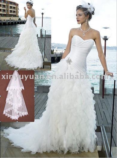 wedding dresses trinidad