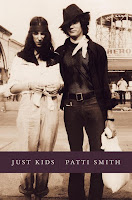 "Patti Smiths ""Just Kids"""
