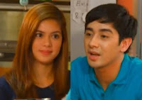 Shaina Magdayao and Bryan Santos Topbill MMK this December 29