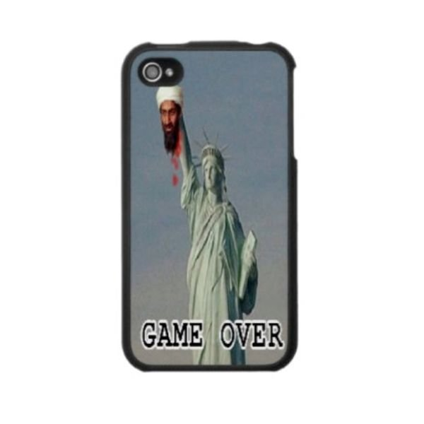 Most Funny Dead Osama bin Laden Merchandise Seen On www.coolpicturegallery.us