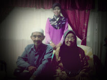 My Lovely Father & Mother