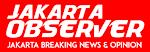 Jakarta Observer - Breaking News & Opinion