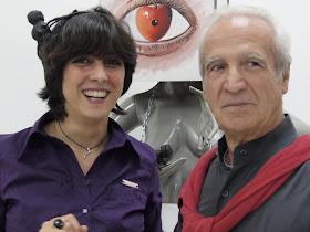 il grande occhio,io e Umberto