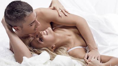 танго под одеялом
