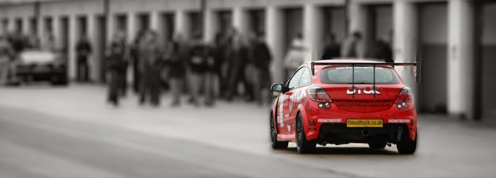 DCE Motorsport