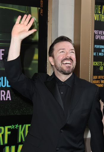 ricky gervais easter essay In this conversation verified account protected tweets @ suggested users.