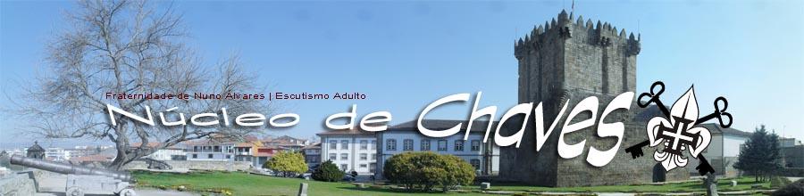 FNA - NÚCLEO DE CHAVES