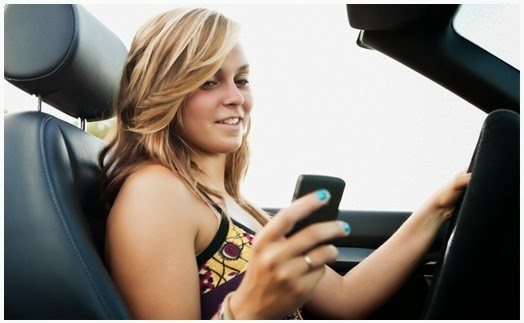 Safely Android app, Safely Answer your Calls and texts while Driving