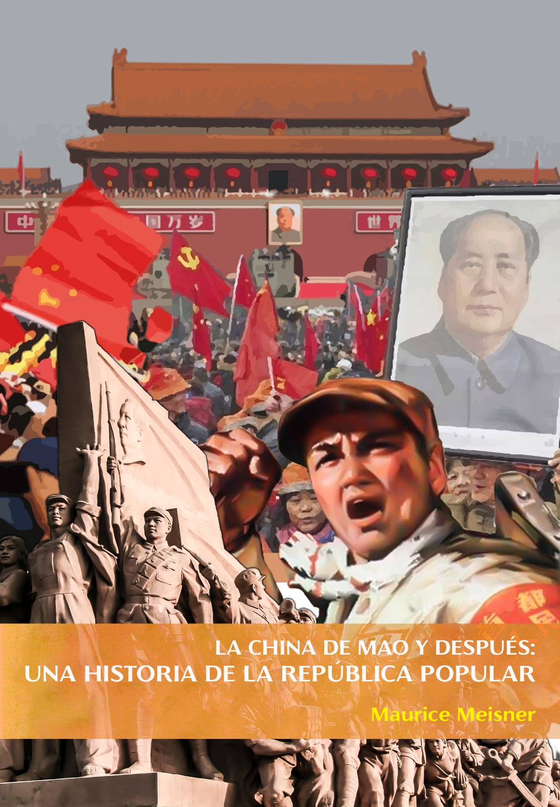 La china de Mao y despues de Meisner