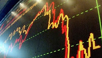 stock prices volatile