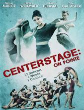 Center Stage: On Pointe (2016)