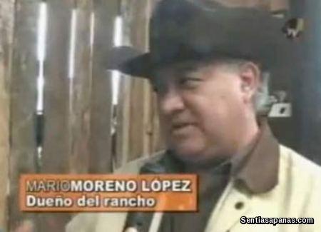 Mexico Baby Alien - Moreno Lopez