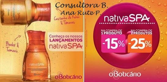 Catálogo de Produtos O Boticário Encomendas: omundoboti@gmail.com