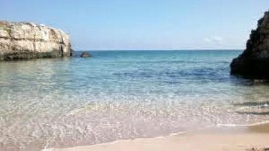 b&b di Puglia, terra di mare trulli e masserie