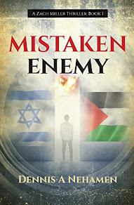 Mistaken Enemy - 30 April