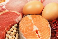 Diet High Protein Snack