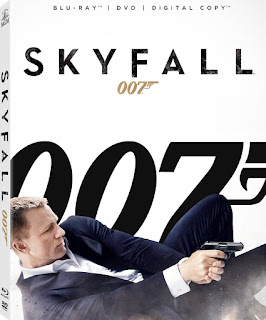 "Blu-ray Review | ""Skyfall"""