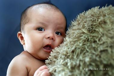 umur 3 bulan