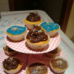 oh dulces cupcakes