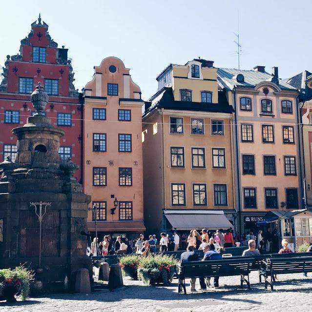 gamlastan-stockholm