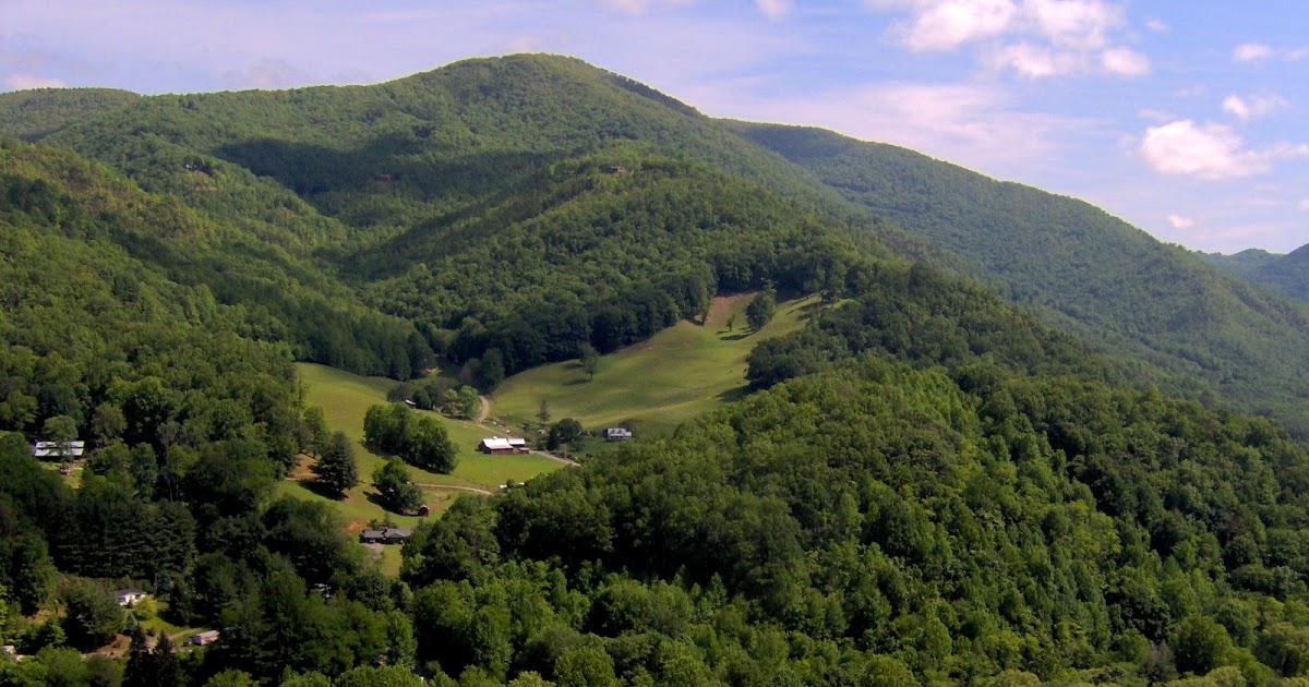 """appalachian mountains essay Appalachian values and some people who exemplify them senior scholar, loyal jones, a native of nearby cherokee county, north carolina, and for many years director of appalachian studies at berea college, kentucky, wrote an essay on """"appalachian values"""" first published in twigs in 1973."""