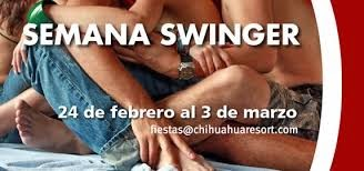 Club swinger puebla